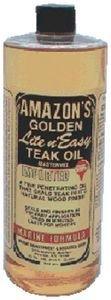 Amazon Lite Oil44 Quart LE850