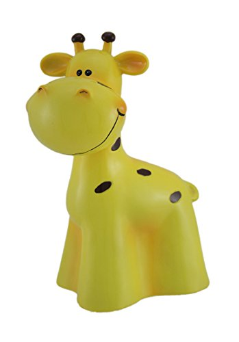 Blowfish Small Giraffe Piggy Bank - 7
