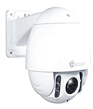 Heden CAMHD05MD0 Camera de Surveillance avec 6 LEDs Blanc  Amazon.fr ... 6d17037381ff