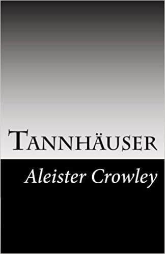 tannhuser the best of aleister crowley