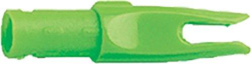 Easton Super Uni Nocks (Easton Super Nocks - 12 Pack Green)