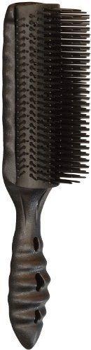 YS Park Dragon Air Brush 9 Hair Brush - Carbon Graphite (YS-DB24) by Y.S.Park (Dragon Graphite)