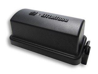 (Littelfuse 873-029 Hwb60 Cover For Mini Sealed Power Distribution Module-2Pack)