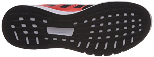 adidas Duramo 7 M - Zapatillas de running para hombre Naranja / Negro / Rojo