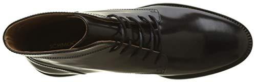Diamond Desert Noir Femme Box Schmoove Graphite Newton Black Boots 15 vtwUqZWOZp