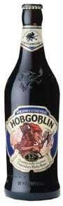 Wichwood Brewery Company - Hobgoblin 50Cl X6