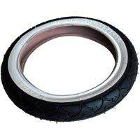 Genuine White Stripe Tyre Phil /& Teds Dot Tyre 10 Inch