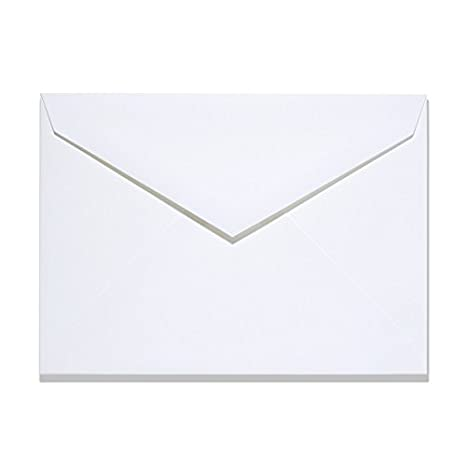 size of a7 envelope