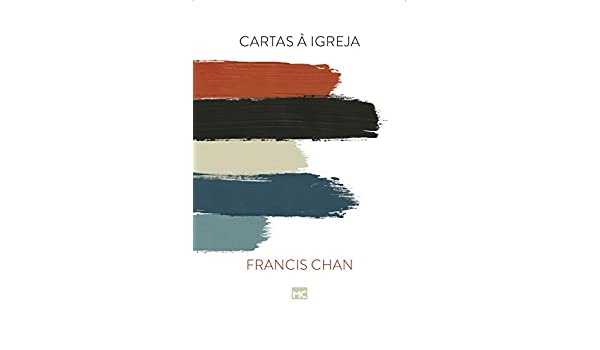 Cartas à igreja (Portuguese Edition) - Kindle edition by ...