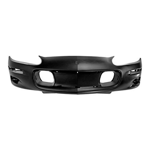 MBI AUTO Painted To Match, Front Bumper Cover Fascia for 1998-2002 Chevy Camaro 98-02, GM1000547