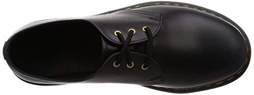 Azul Zapatos Martens dms Aqua Navy 417 1461 Glide Dr Derby Adulto Unisex n7gpwYqY