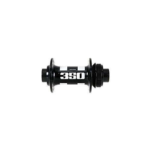 DT Swiss 350 Disc brake hub Front Centerlock 32H 15mm TA Black