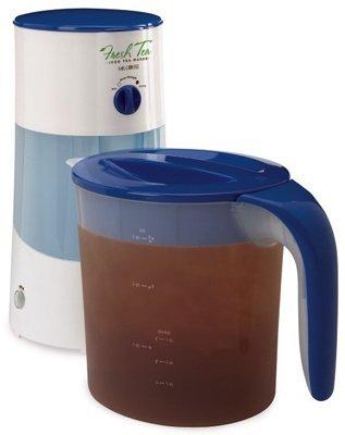 mister coffee iced tea maker - 9