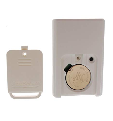 Funciona con pilas 3/g-gsm PIR Alarma UltraPIR