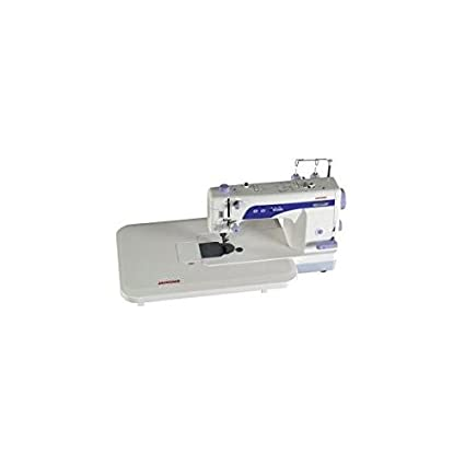 Amazon Janome Resin Extension Table 40 Series Amazing Janome 4618 Sewing Machine Reviews