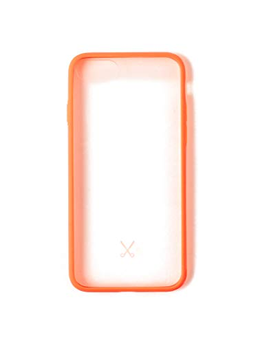(B PR 빔스)bpr BEAMS/모바일 케이스・커버 PHILO/SLIM BUMPER iPhone8・7케이스