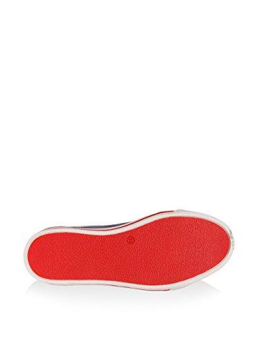 Sportif pour Garçon URBAN 138593-B4600 ICE-CBLUE