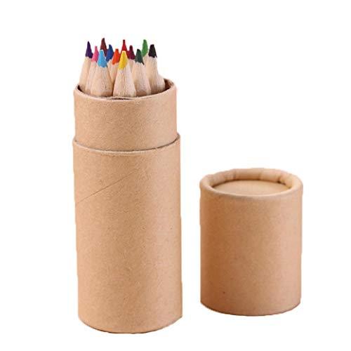 Tpingfe 1PC Multicolor Ballpoint Pen School Office Supplies Kawai Plush Writing Pen, 1PC -