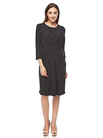 Pierre Cardin Casual Pleated Dress For Women