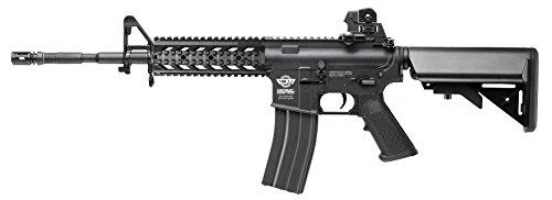 g&g combat machine 16 raider long combo(Airsoft Gun) by G&G Armament