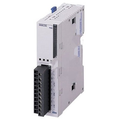Idec FC4A-L03AP1 PLC Analog I//O Module Analog 2 in//Out COLE-PARMER
