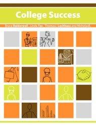 College Success 9781453327265 Slugbooks