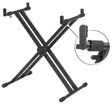 Yamaha YKA7500 Pro X Keyboard Stand (Renewed)