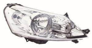 Expert Driver Side Offside Headlight Headlamp Unit 2007-2016