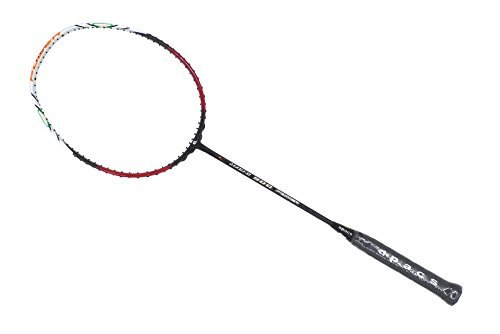 Apacs Nano 900 Power Red Badminton Racket