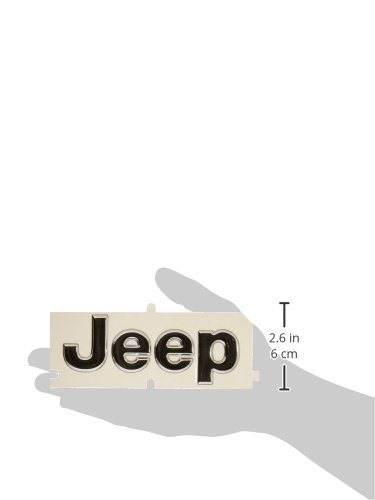 55156554AE Decal Chrysler Genuine