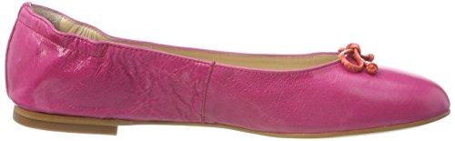 k power Cerrada Tacón Zapatos Bennett Rosa Punta 135 L Thea Mujer Con Para De Pink A1nx7dBq
