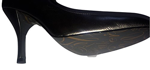 Baker Stiletto Court Ted Blige Coloured Tie Shoes Ankle Pewter dnRwZqfR