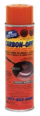 Paragon International 19 oz. Carbon Off Aerosol Cooking Surface - Sg Paragon