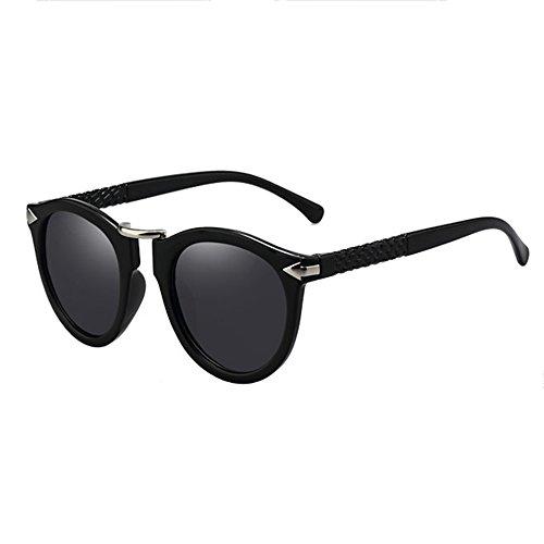 lunettes voyage Black1 Vintage de hommes de de polarisées Orange LVZAIXI vacances Couleur soleil des pour conduire soleil femmes pour Lunettes les Générique de concepteur AvRgzq