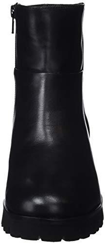 Bottines Negro Boston Gadea Femme 41236 Negro Noir xCPYPw