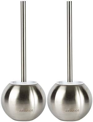 JAGURDS Toilet Brush Stainless Accessories product image