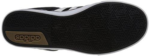 adidas Performance Herren Hawthorn ST Fashion Sneaker Schwarz / Schwarz / Weiß