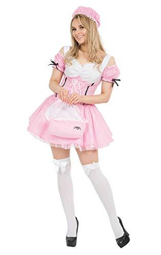 Adult Little Miss Muffet Halloween Costume