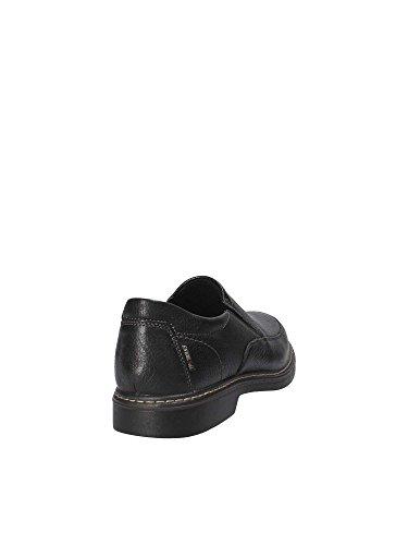 Enval 1202600 Slip-on Man Black gexwDipe