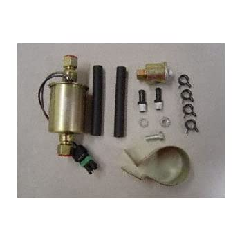 Electric Fuel Pump-KIT US Motor Works USEP8229