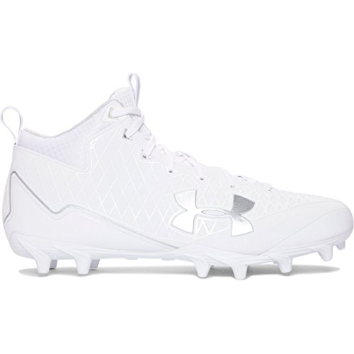 Under Armour UA Banshee Mid MC 12 White