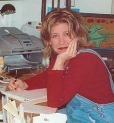 Doreen Cronin