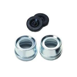"Redline Ez Lube Grease Cap, 1.986"" OD"