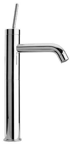 Jewel Faucets 16205JO  Chrome Single Joystick Lever Handle Tall Vessel Sink Faucet J16 Series from Jewel Faucets