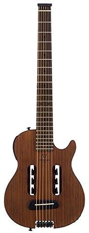 Traveler Guitar Mark III MK3 MHG Acoustic-Electric Guitar (Traveler Guitar Custom)