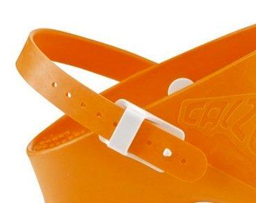 Strap Heel Heel Calzuro Strap Kit Strap Orange Kit Calzuro Orange Calzuro Heel 7tw857Txq