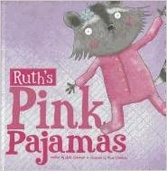 Ruth's Pink Pajamas (Little Boost)