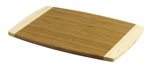 Joyce Chen 34-0006, Two-Toned Carving Board,  14-Inch by-21-Inch