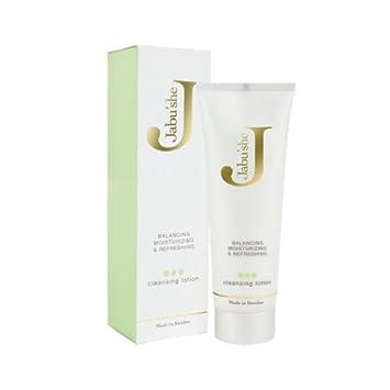jabushe cleansing lotion