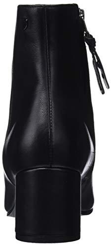 Bottes Noir 46490 Classiques Negro Gioseppo Femme p Negro z4qwBE
